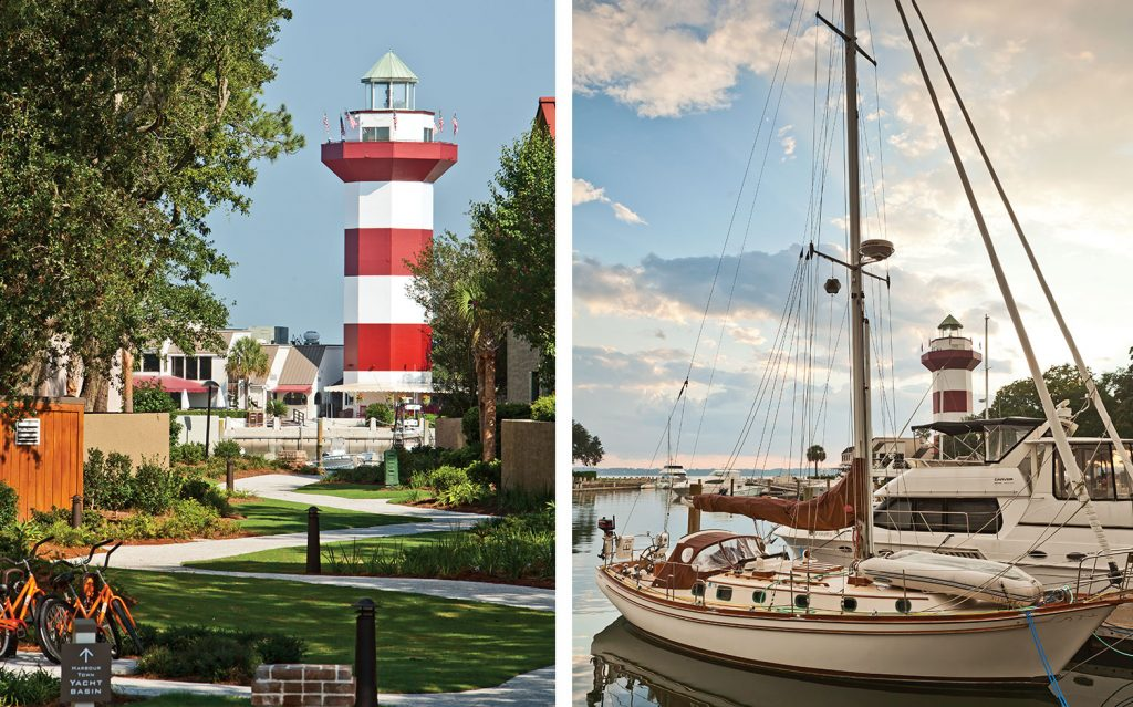 Two Days Away: Hilton Head, South Carolina