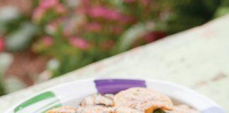 Grilled Zucchini & Summer Squash