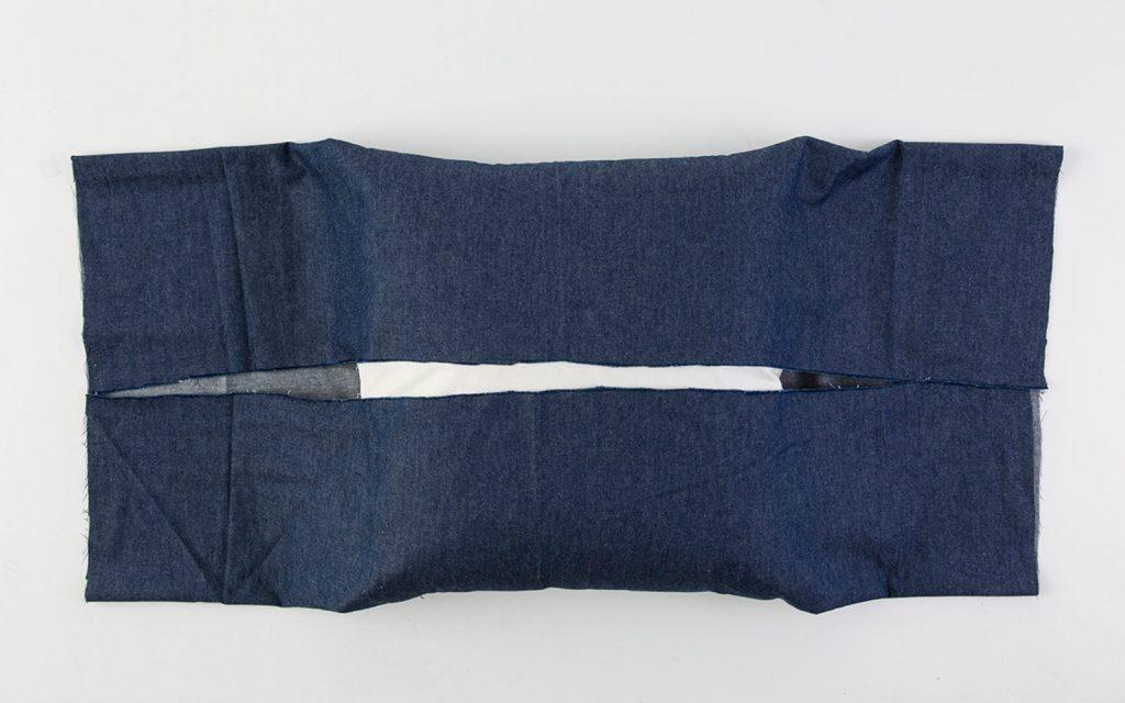 No-Sew DIY Pillow Tutorial