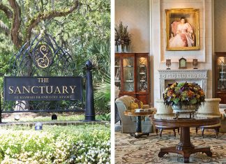 Grand Getaways: The Sanctuary