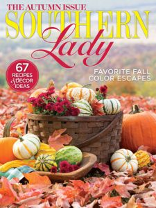 Preview Southern Lady's October 2017