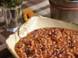 Barnyard Baked Beans