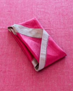DIY Envelope Napkin Tutorial
