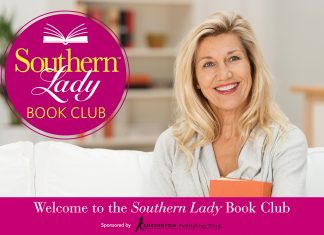 Southern Lady Book Club