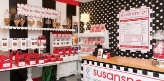 Southern Spotlight: Baking New Beginnings with Susansnaps
