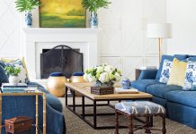 Preview Southern Style at Home Summer 2018
