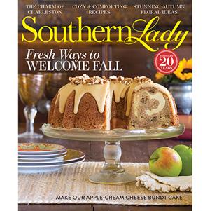 Southern Lady 2018