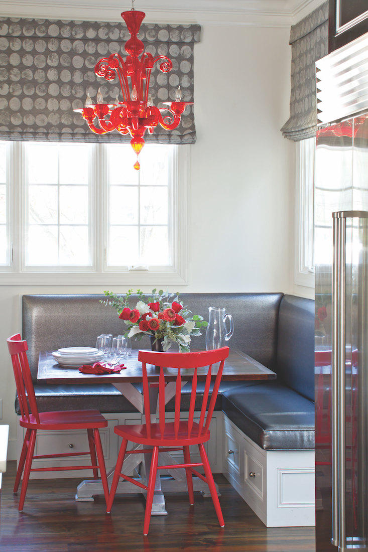 9 Tips for Designing with Red