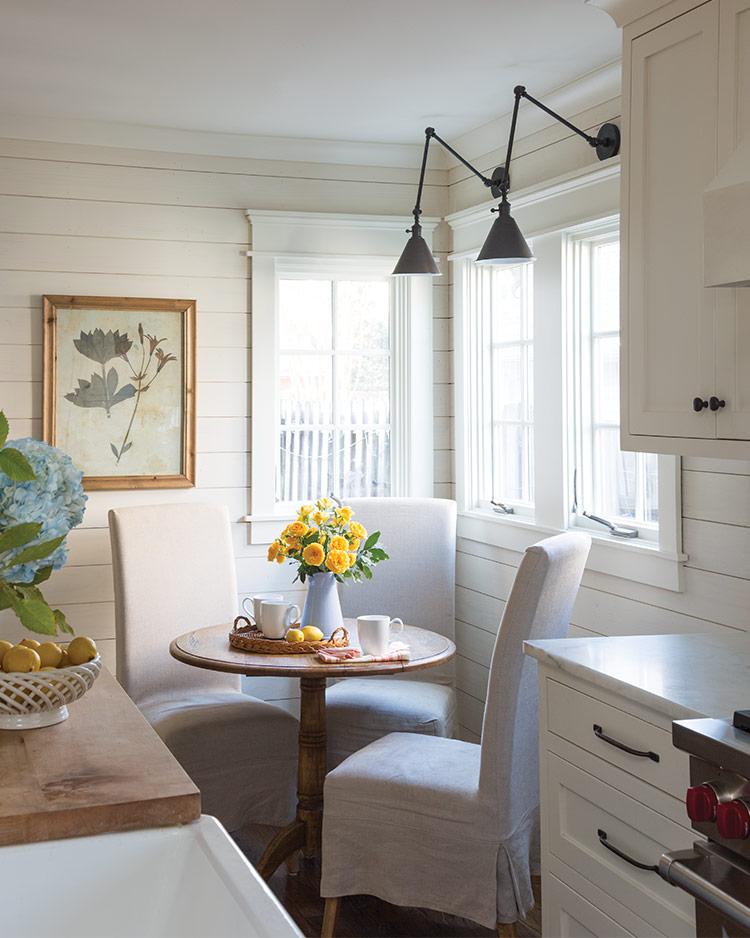 Interiors by Katherine Bramlett of Katherine Bramlett Design.