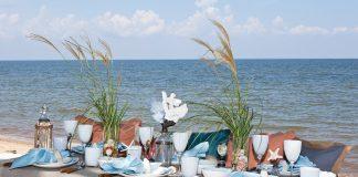 Seasonal Settings: By the Beautiful Sea