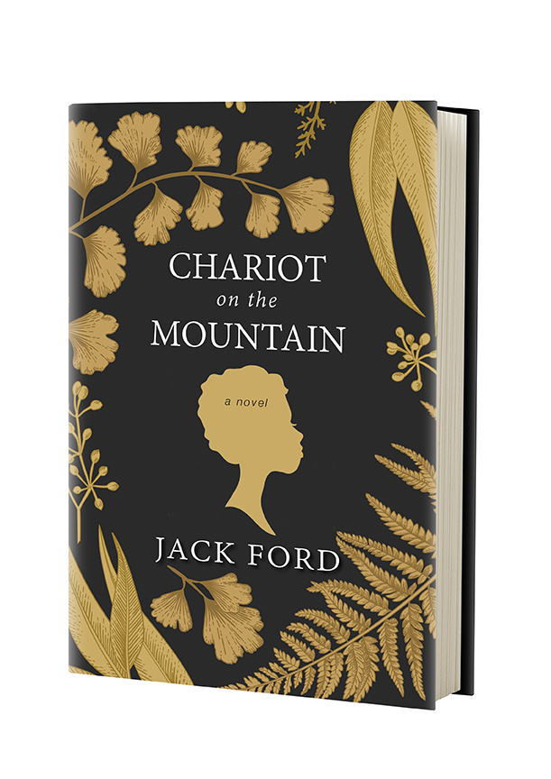 Chariot on the Mountain HC-3D