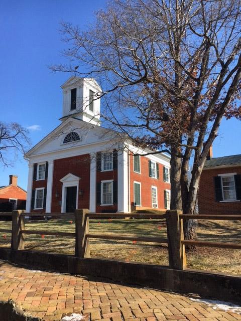 Photo 1 - Courthouse
