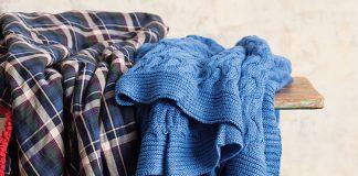 October Issue Blanket Giveaway 3