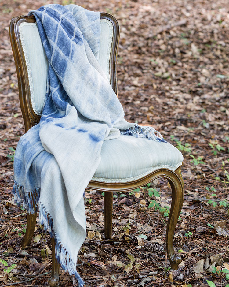 October Issue Blanket Giveaway 2