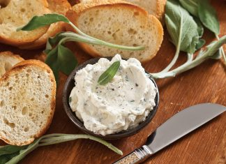 Herb-Cheese Spread