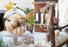 7 Entertaining Touches to Accent Autumn