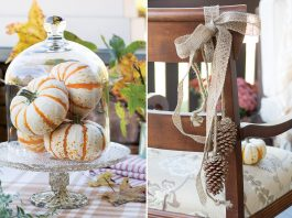 7 Entertaining Touches to Accent Autumn