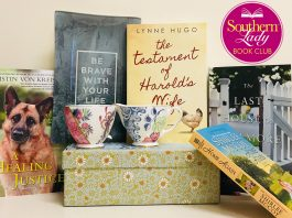 "Southern Lady Book Club ""Seasons in Life"" Giveaway"