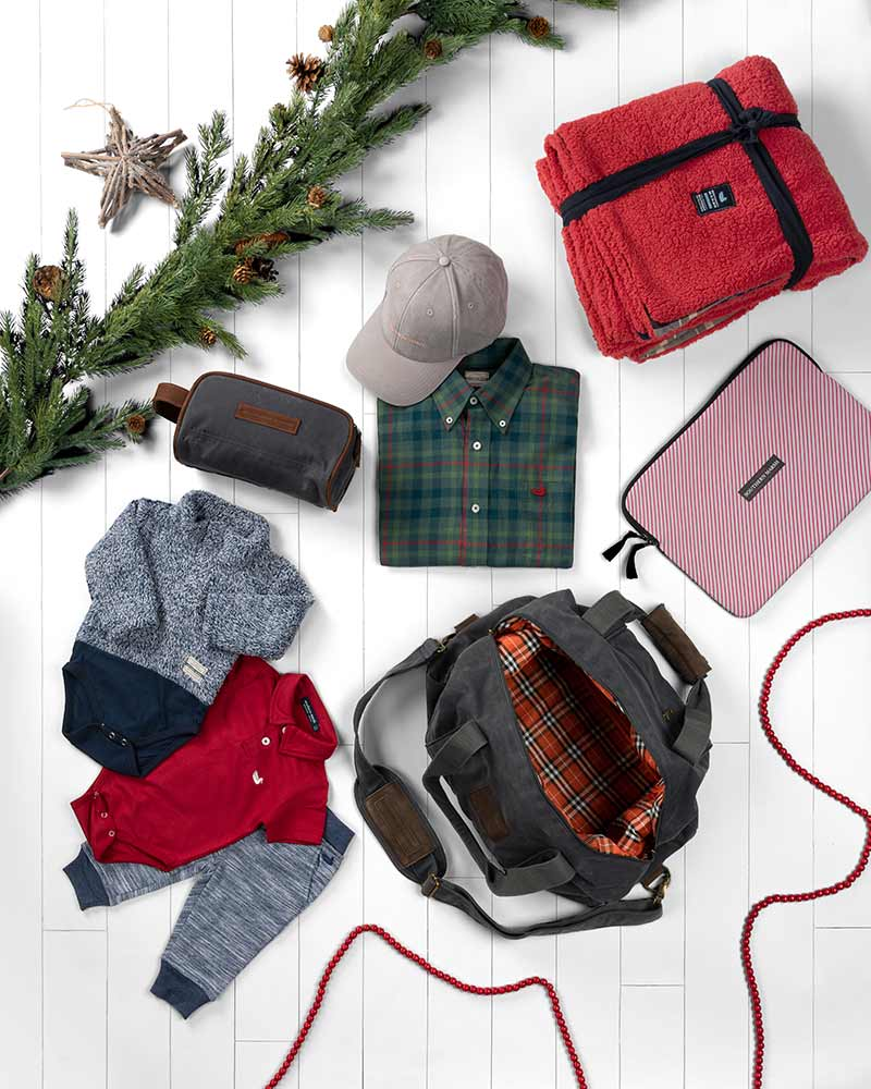 9 Gifts to Give from Southern Marsh Collection