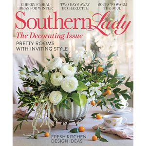 January February 2019 Southern Lady Magazine