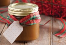 Goodies to Give: 5 of Our Favorite Homemade Holidays Gifts