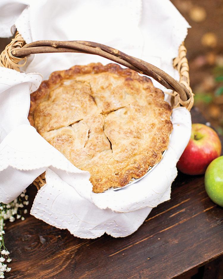 Southern Baked Pie Company Spotlight & Giveaway