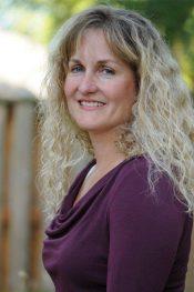 Cathy Lamb, Author