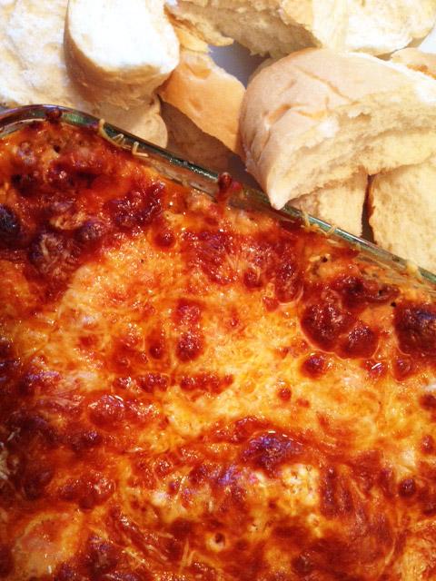 SouthernLady_lasagna