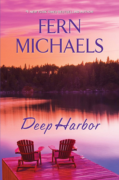 Deep Harbor cover