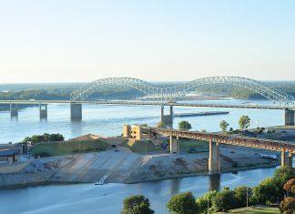 Riverside Rhythm: Memphis, Tennessee
