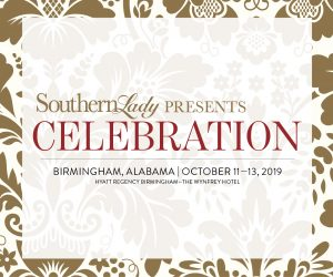 Southern Lady presents Celebration Birmingham AL - October 11-13, 2019