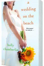 a wedding on the beach-3dtp