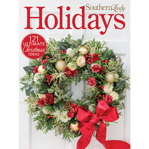 Holidays 2019 Issue Preview