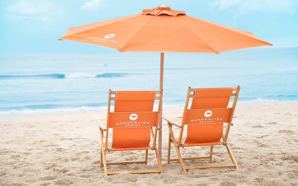 Enter to Win a Four-Night Stay at Sanderling Resort in North Carolina!