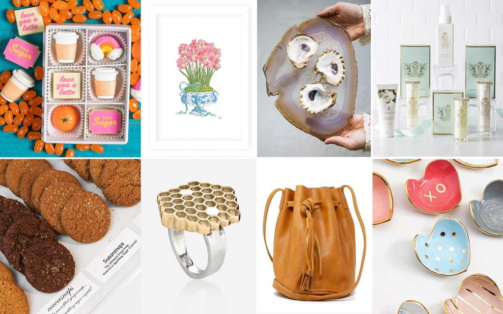 10 LittleLuxuries for Mother's Day