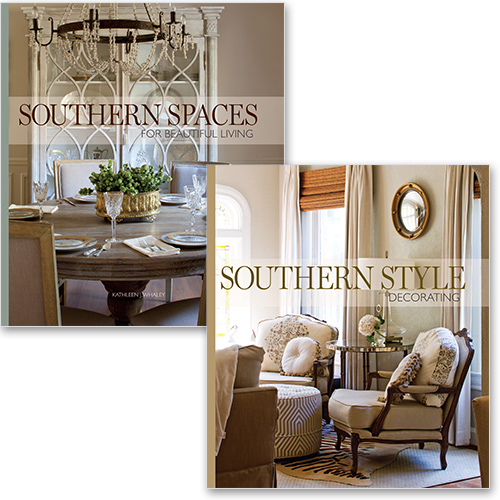 Southern Spaces And Style, Southern Style Furniture