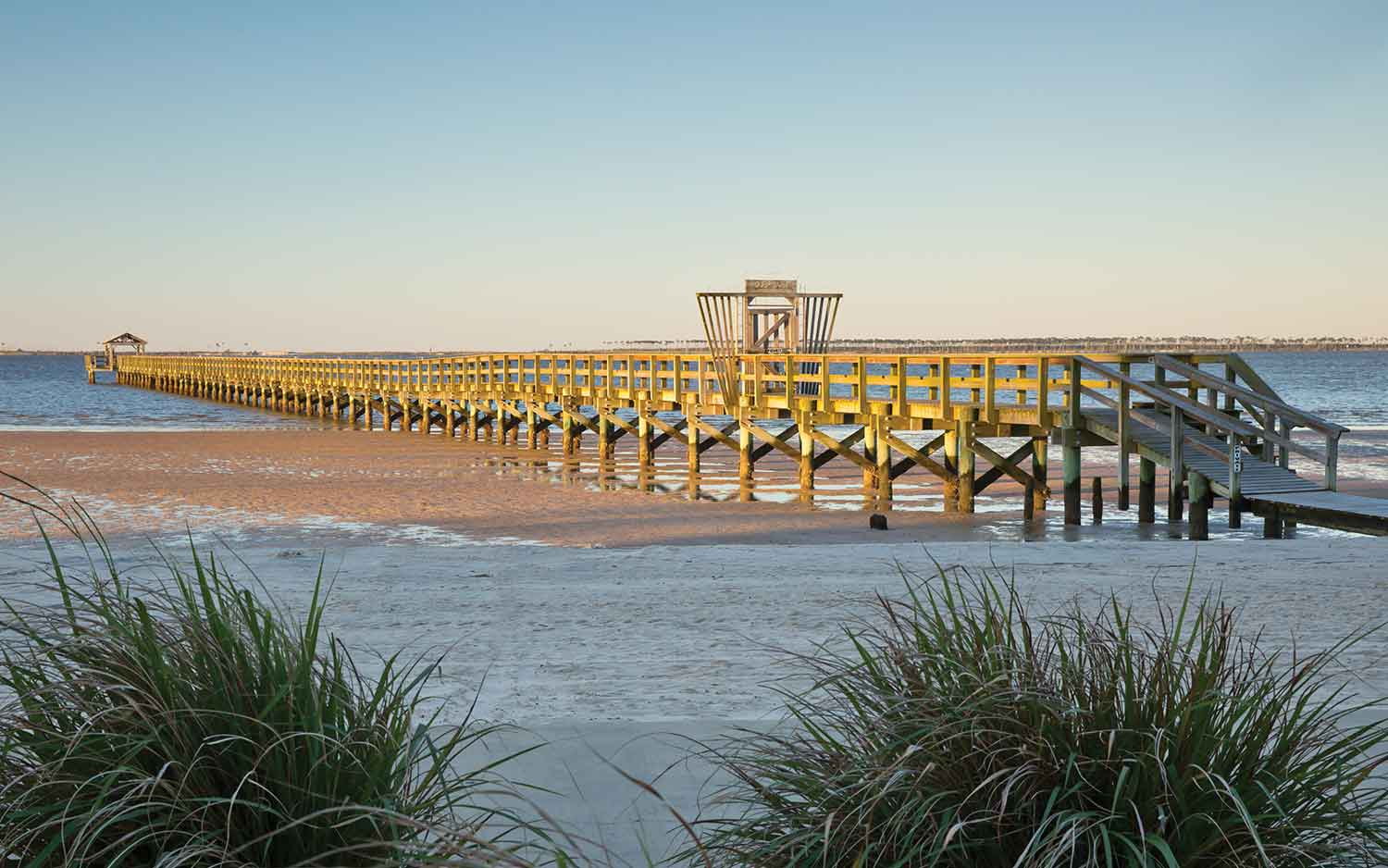 Gulf Coast Gem: Ocean Springs, Mississippi