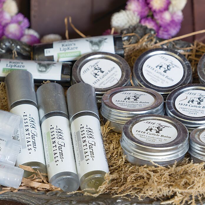 Acres of Love at 1818 Farms